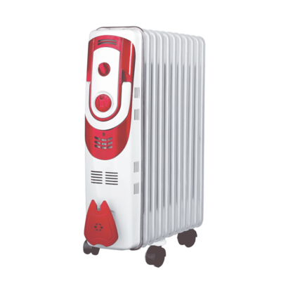 China oil heater NW-C5